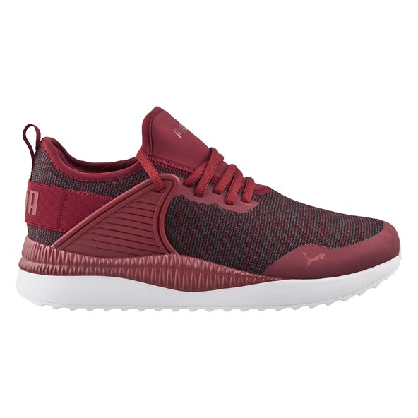 Puma Next Cage Knit Premium Men's Trainer, Red