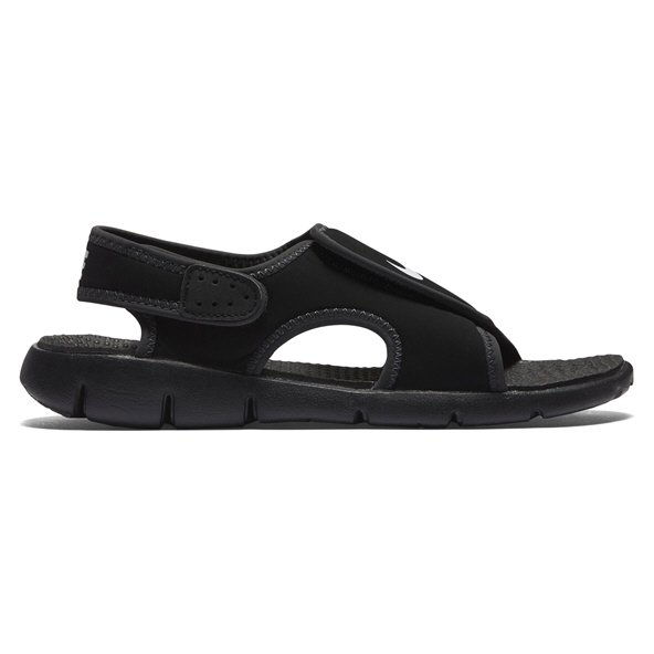 Nike Sunray Adjust Kids' Sandal, Black