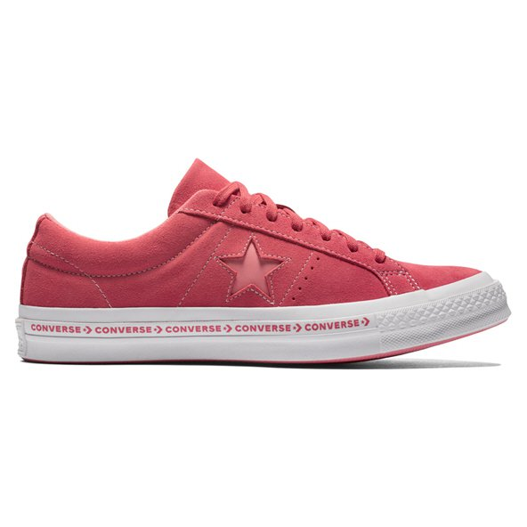 Converse One Star Women's Trainer, Pink