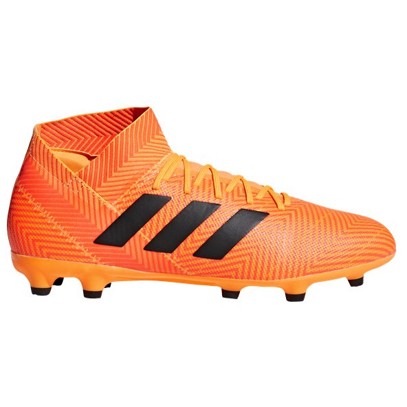 adidas Nemeziz 18.3 FG Football Boot, Orange