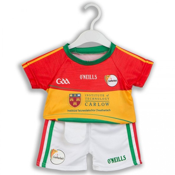 O'Neills Carlow 2018 Kids' Home Kit, Red
