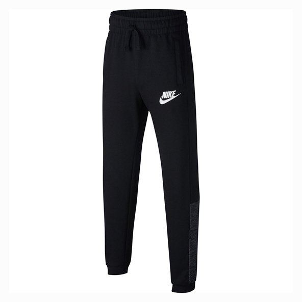 Nike Swoosh Advance 15 Boys' Pant, Black