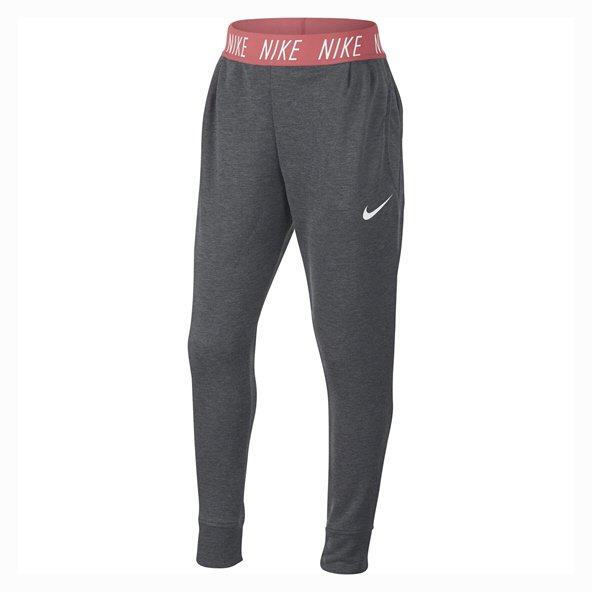 Nike Dry Studio Girls' Pant, Grey