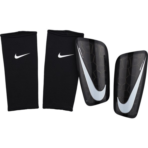 Nike Mercurial Lite Guard Black