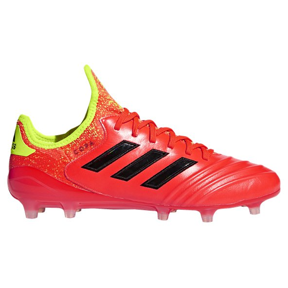 adidas Copa 18.1 FG Football Boot, Red
