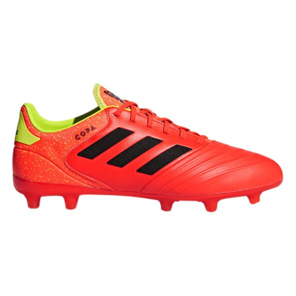 adidas Copa 18.2 FG Football Boot, Red