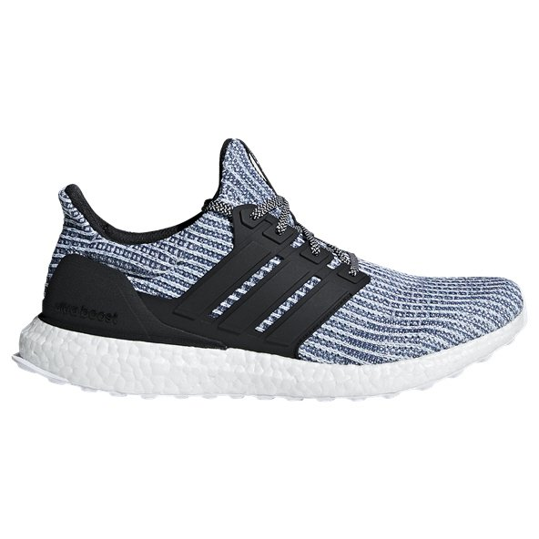 adidas UltraBOOST Parley Men's Running Shoe, White