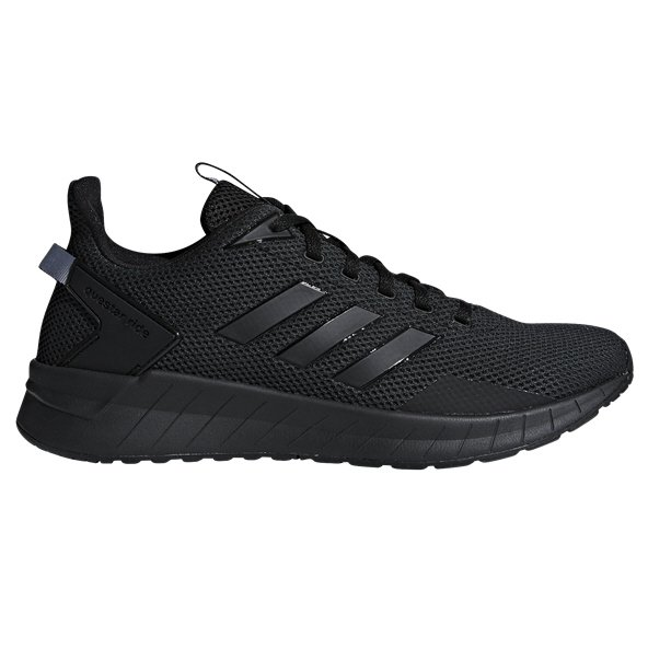 adidas Questar Ride Men's Running Shoe, Black