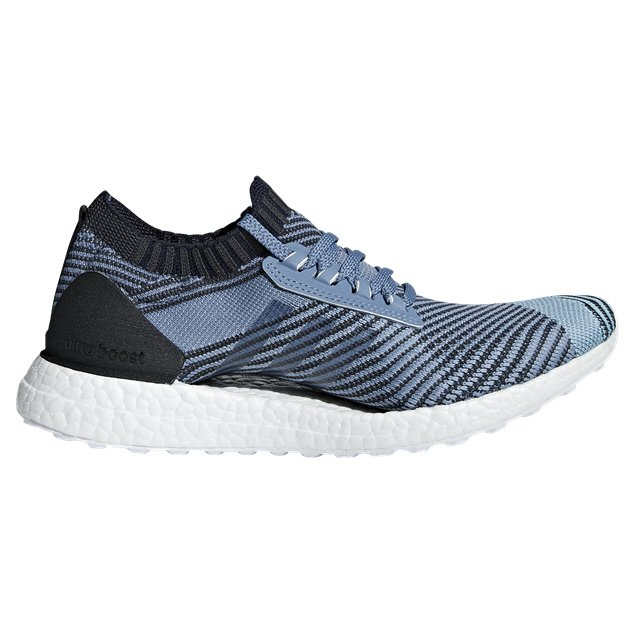 e53402559 adidas UltraBOOST X Parley Women s Running Shoe Grey  adidas UltraBOOST X  Parley Women s Running Shoe ...