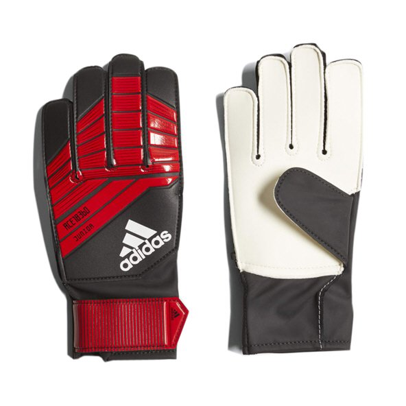 adidas Predator Trainer Goalkeeper Glove, Black