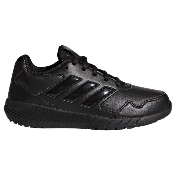 adidas AltaRun Boys' Trainer, Black