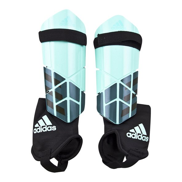 adidas X Club Shinguard, Green