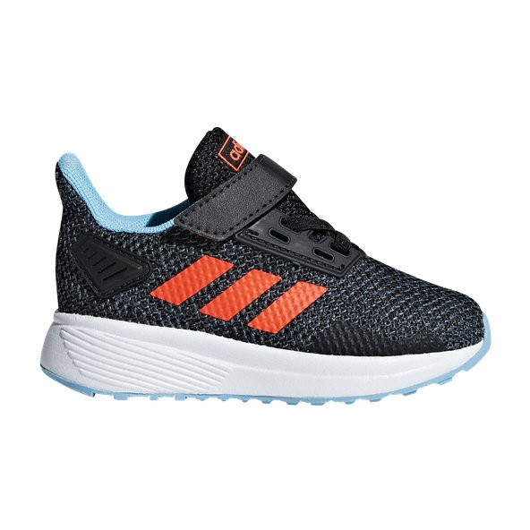 adidas Duramo 9 Infant Boys' Trainer, Black