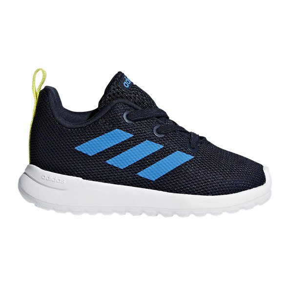 adidas Lite Racer CLN Infant Boys' Trainer, Navy