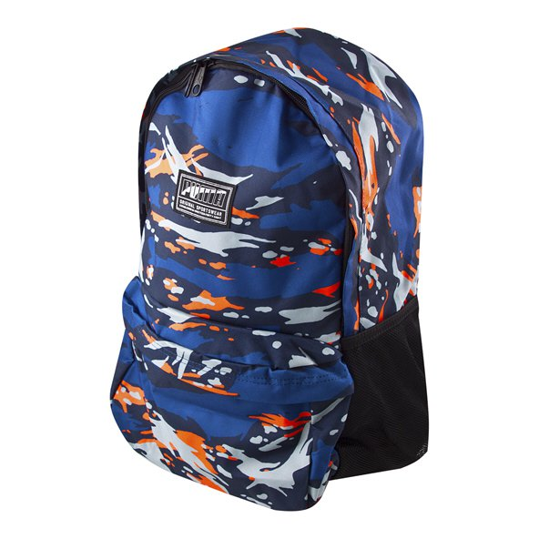 Puma Academy Backpack, Navy