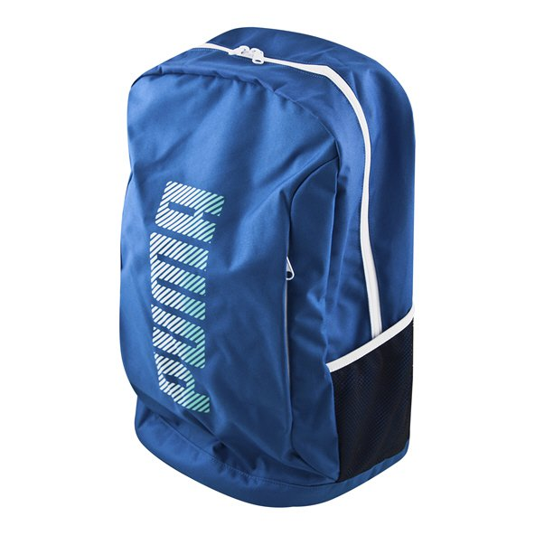 Puma Deck II Backpack, Blue