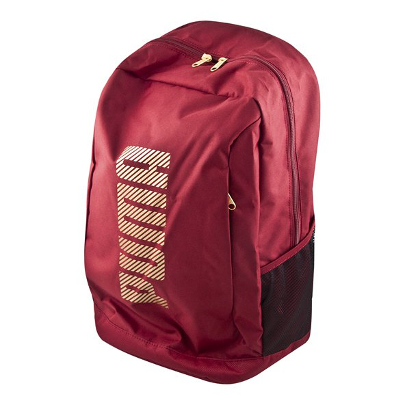 Puma Deck II Backpack, Red