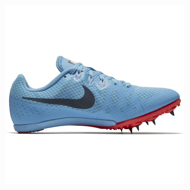 Nike Zoom Rival M8 Wmns Spikes Blue