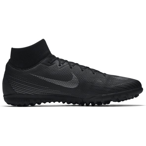 Nike Mercurial Superfly 6 Academy Astro Boot, Black