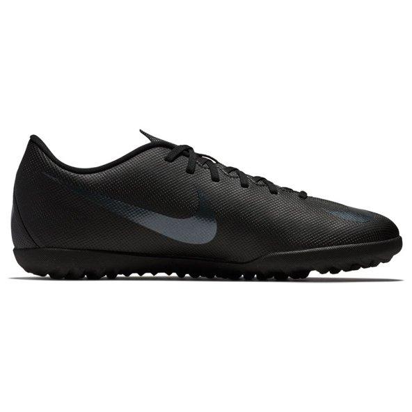 the best attitude 33aad 067f1 Nike Mercurial Vapor X 12 Club Men s TF Football Boot Black