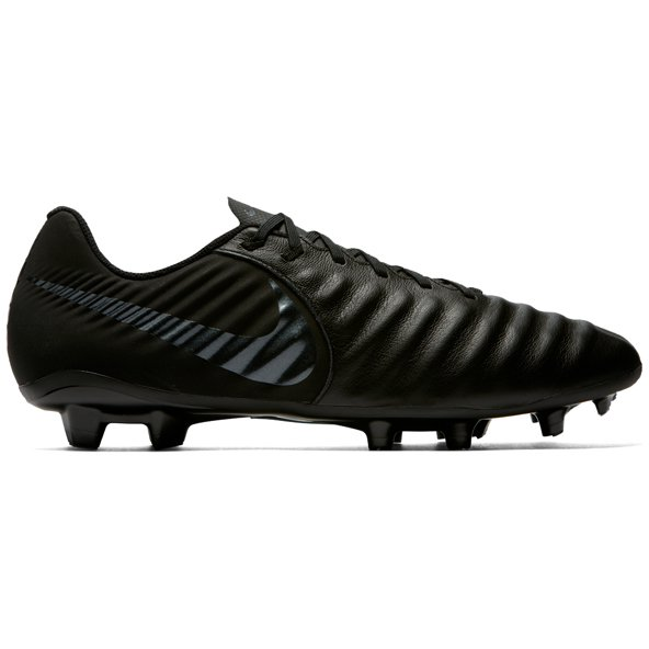 Nike Tiempo 7 Legend Academy FG Football Boot, Black
