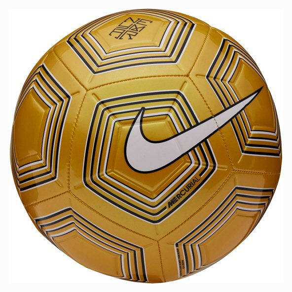 Nike Neymar Stike Ball, Yellow