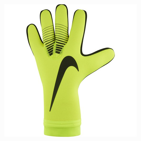 Nike Mercurial Touch Pro Goal Keeper Glove, Yellow