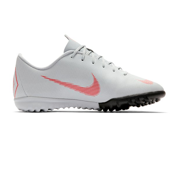 Nike  Mercurial Vapor Admy Kids TF Grey