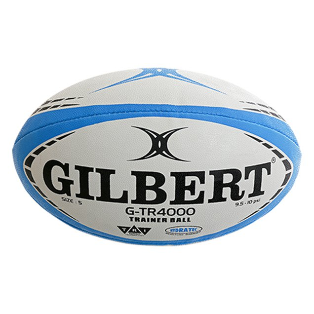Gilbert GTR4000 Size 4 Ball, White