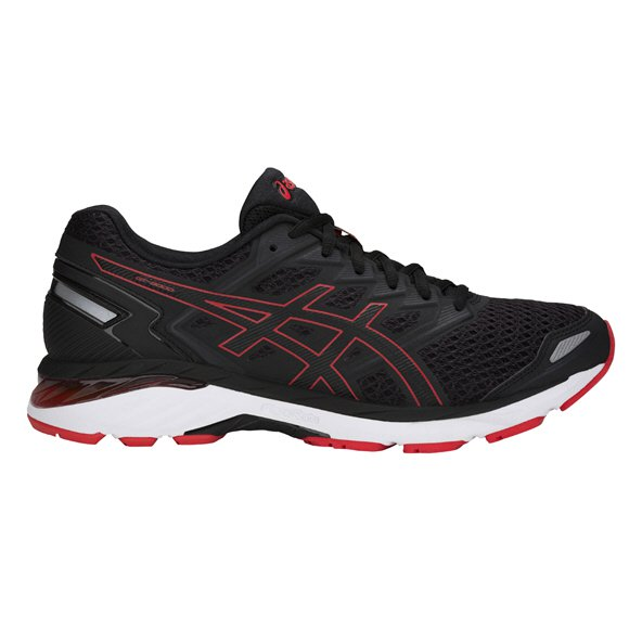 Asics GT-3000 5 Men's Running Shoe, Black