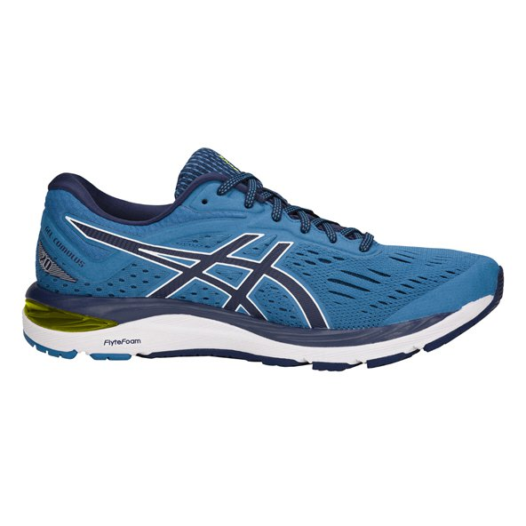 Asics Gel-Cumulus 20 Men's Running Shoe, Blue