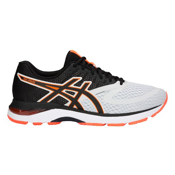 Asics Gel-Pulse 10 Men's Running Shoe, Grey