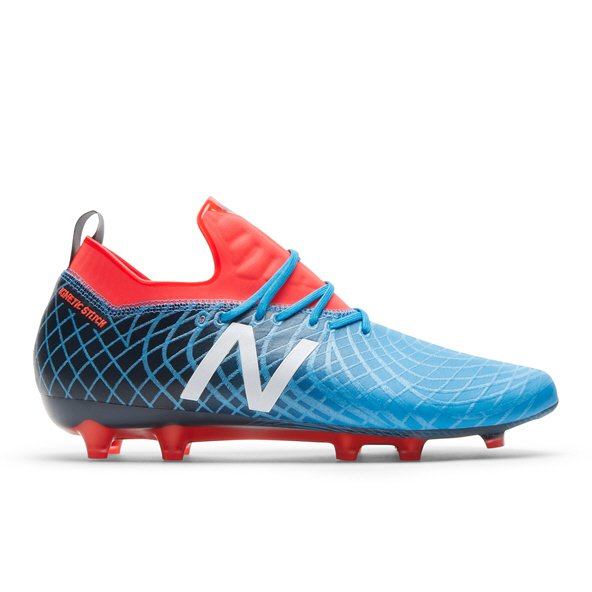 New Balance Tekela Pro FG Football Boot, Blue
