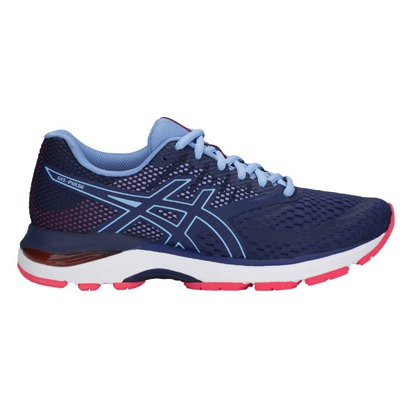 Asics Gel-Pulse 10 Women's Running Shoe, Blue