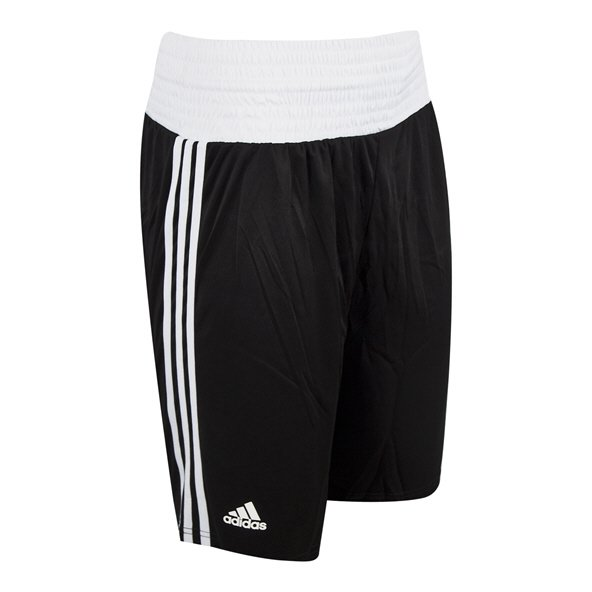 adidas Base Punch Boxing Short, Black
