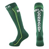BLK Connacht 2018 Home Sock, Green