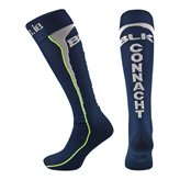 BLK Connacht 2018 Alternative Sock, Navy