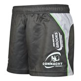 BLK Connacht 2018 Euro Short, Silver