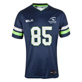 BLK Connacht 18 Football Jersey Navy