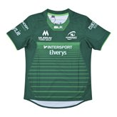 BLK Connacht 18 Home Kids Jersey Green