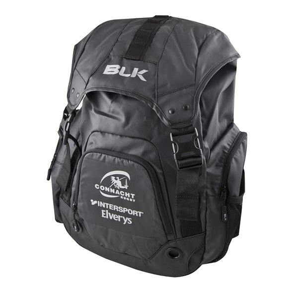 BLK Connacht 18 Backpack Grey