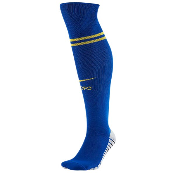 Nike Chelsea 2018/19 Away Sock, Blue