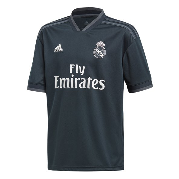 adidas Real Madrid 2018/19 Away Jersey, Navy