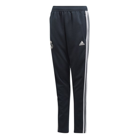 5e391d97294 adidas Real Madrid 2018 19 Kids  Training Pant