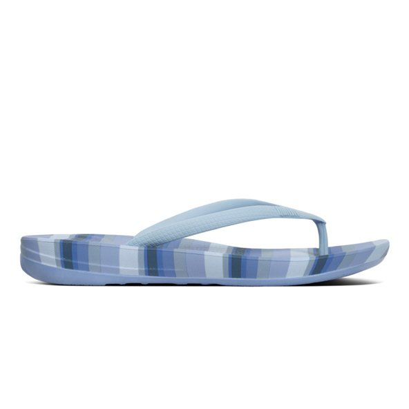 FitFlop™ iQushion Women's Classic Sandal, Blue