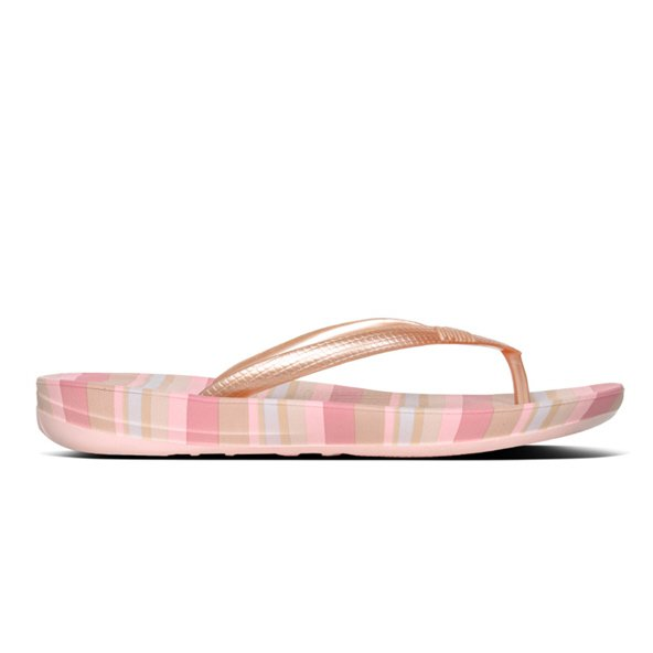FitFlop™ iQushion Women's Classic Sandal, Pink