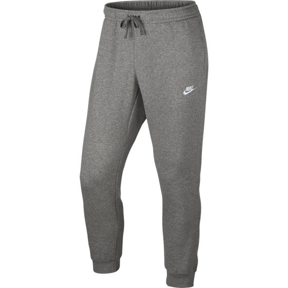 Nike Swoosh Club Tappered Mens Pant Grey