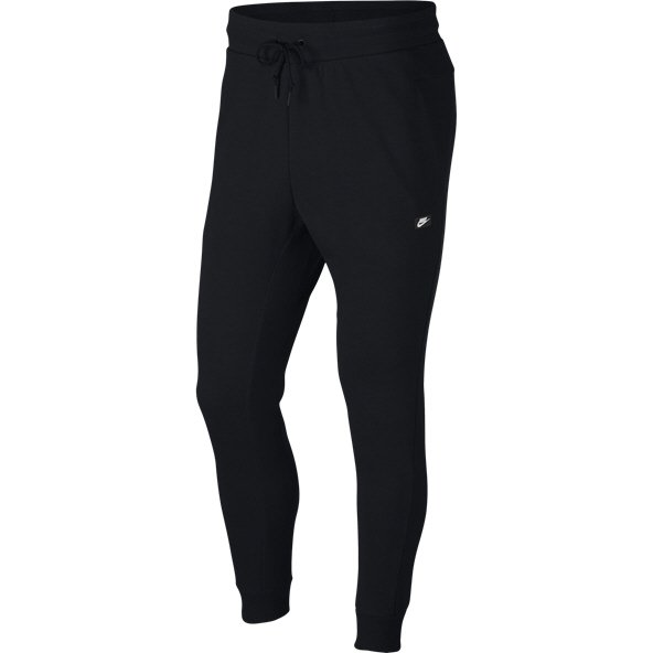 Nike Swoosh OPTIC Men's Jogger, Black