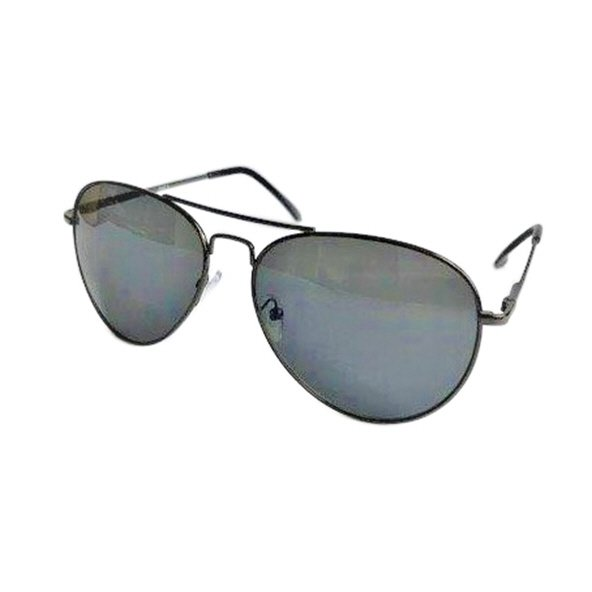 RB Sunglasses Gunmetal Aviator