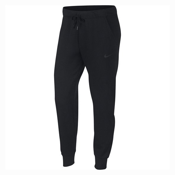 Nike Dry Tapered Women's Pant, Black